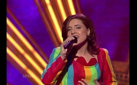 Lydia (Лидия): Участница Евровидения 1999 из Испании