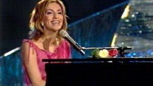 Линн Киркоп (Lynn Chircop): Участница Евровидения 2003 года из Мальты