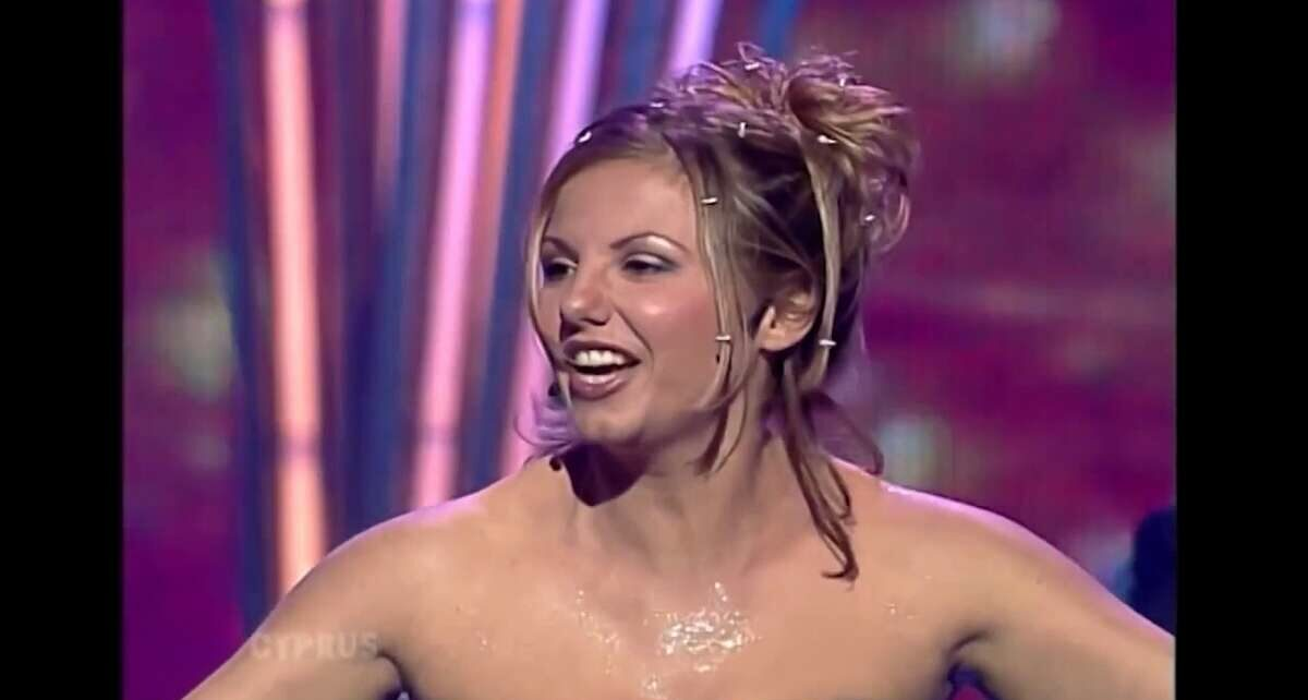 Марлен (Marlain): Участница Евровидения 1999 из Кипра