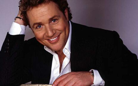 Майкл Болл (Michael Ball): Участник Евровидения 1992 года из Великобритании