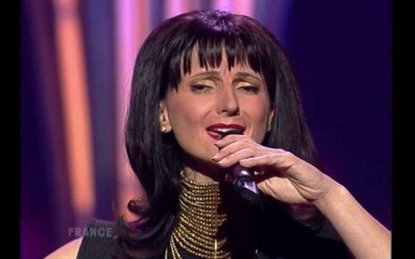 Найя (Nayah): Участница Евровидения 1999 из Франции
