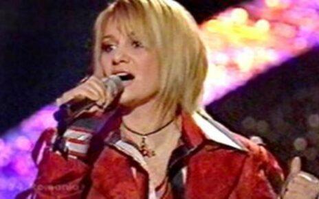 Никола (Nicola): Участница Евровидения 2003 года из Румынии