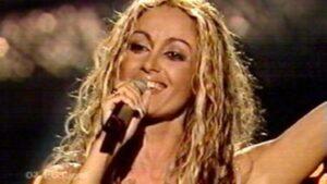 Рита Герра (Rita Guerra): Участница Евровидения 2003 года из Португалии