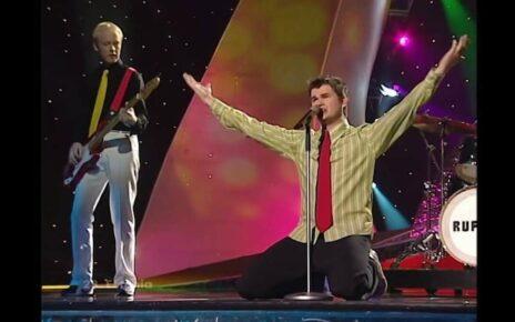 Группа «Руфус» («Ruffus»): Участники Евровидения 2003 года из Эстонии