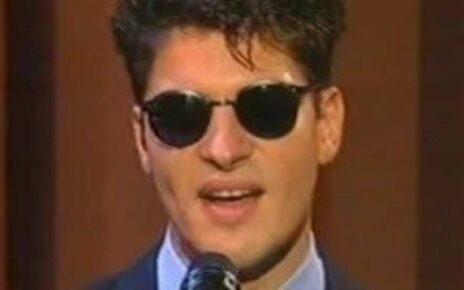 Серафин Зубири (Serafin Zubiri): Участник Евровидения 1992 года из Испании