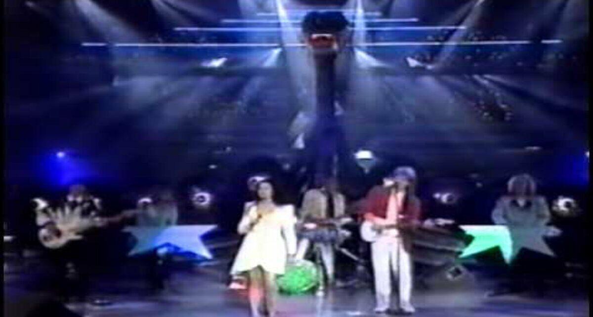 Группа «Ветер» («Wind»): Участники Евровидения 1992 года из Германии