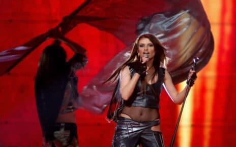 Наталия Барбу (Natalia Barbu): Участница Евровидения 2007 года из Молдавии