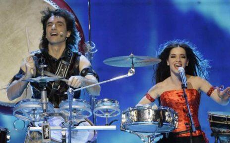 Елица Тодорова и Стоян Янкулов (Elitsa Todorova and Stoyan Yankoulov): Участники Евровидения 2007 года из Болгарии