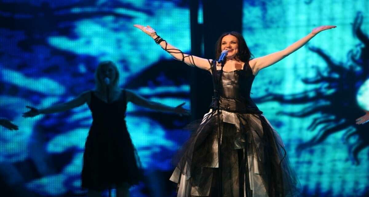 Аленка Готар (Alenka Gotar): Участница Евровидения 2007 года из Словении