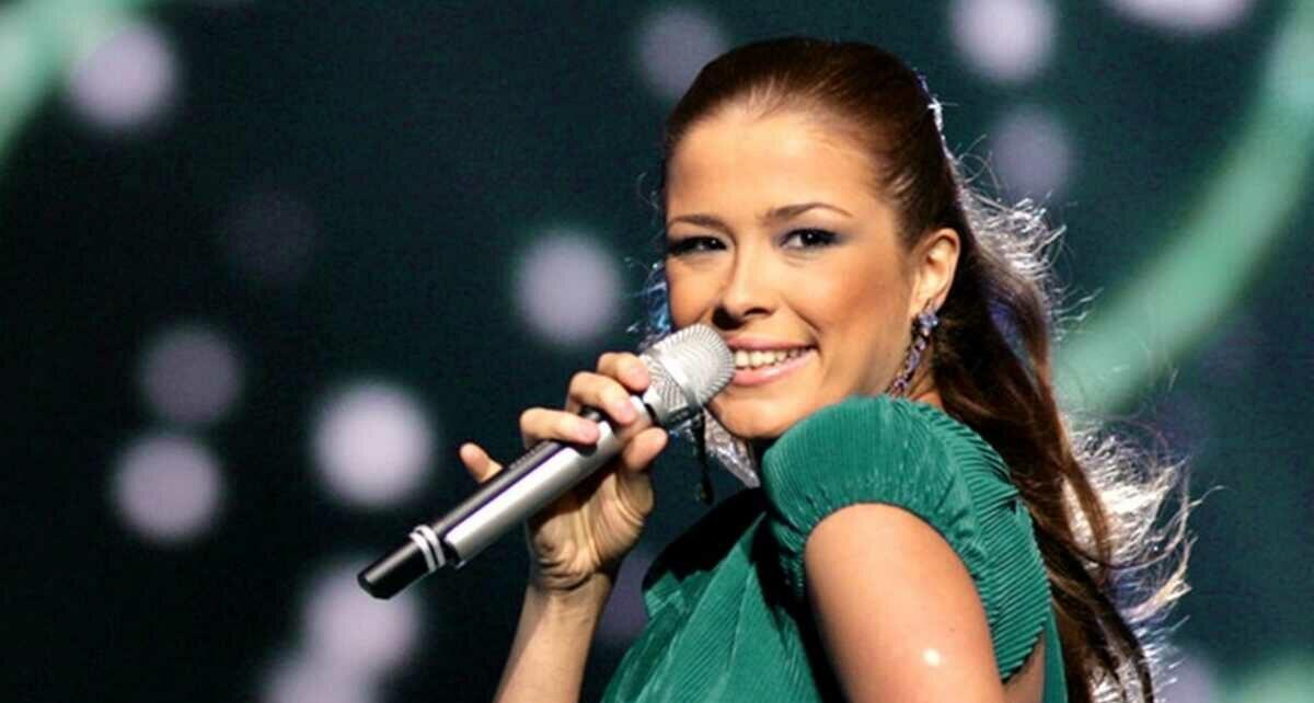Каролина (Karolina): Участница Евровидения 2007 года из Македонии