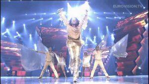 Карола (Carola): Участница Евровидения 2006 года из Швеции
