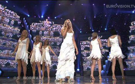 Кристин Гулбрандсен (Christine Guldbrandsen): Участница Евровидения 2006 года из Норвегии