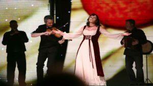"""Группа «Dervish» (""""Дервиш""""): Участники Евровидения 2007 года из Ирландии"""