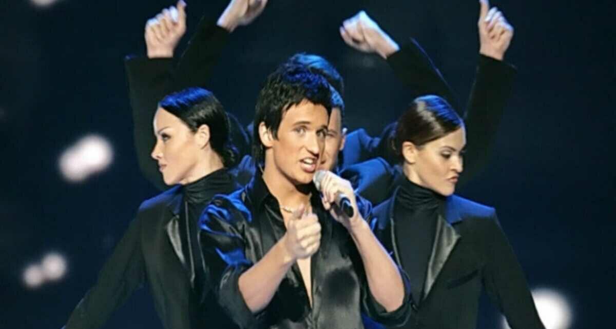 Дмитрий Колдун (Dmitry Koldun): Участник Евровидения 2007 года из Беларуси