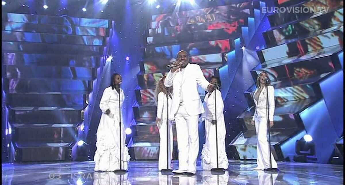 Эдди Батлер (Eddie Butler): Участник Евровидения 2006 года из Израиля