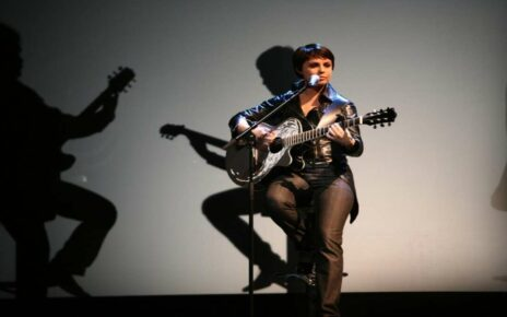 """Группа «4Fun» (""""4Фан""""): Участники Евровидения 2007 года из Литвы"""