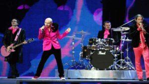 Группа «Les Fatals Picards»: Участники Евровидения 2007 года из Франции