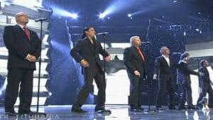 "Группа ""LT United""(""ЛТ Юнитед""): Участники Евровидения 2006 года из Литвы"