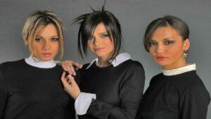 Группа «Серебро» («Serebro»): Участники Евровидения 2007 года из России