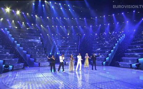 """Группа """"Six4one""""(""""Сикс4ван""""): Участники Евровидения 2006 года из Швейцарии"""