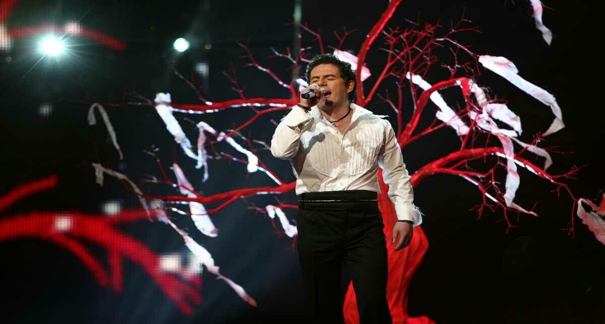 Айко (Hayko): Участник Евровидения 2007 года из Армении