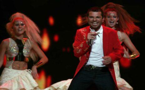 Кенан Доулу (Kenan Dogulu): Участник Евровидения 2007 года из Турции