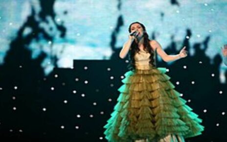 Мария Шестич (Marija Sestic): Участница Евровидения 2007 года из Боснии и Герцеговины