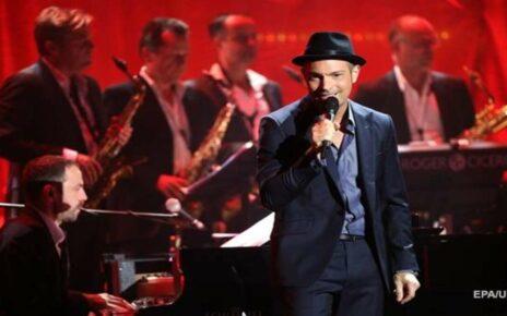 Roger Cicero (Роже Цицеро): Участник Евровидения 2007 года из Германии