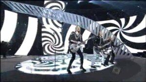 Арк («The Ark»): Участники Евровидения 2007 года из Швеции