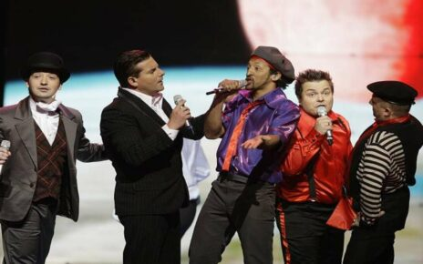 Группа «Тодомондо» («Todomondo»): Участники Евровидения 2007 года из Румынии
