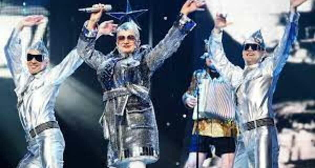 Верка Сердючка (Verka Serduchka): Участник Евровидения 2007 года из Украины