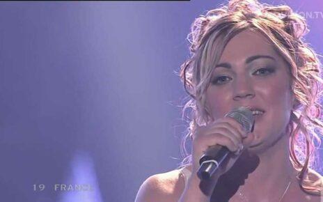Вирджиния Пуше (Virginie Pouchain): Участница Евровидения 2006 года из Франции