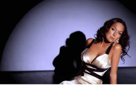 Алсу (Alsou) участница Евровидения 2000 года из России