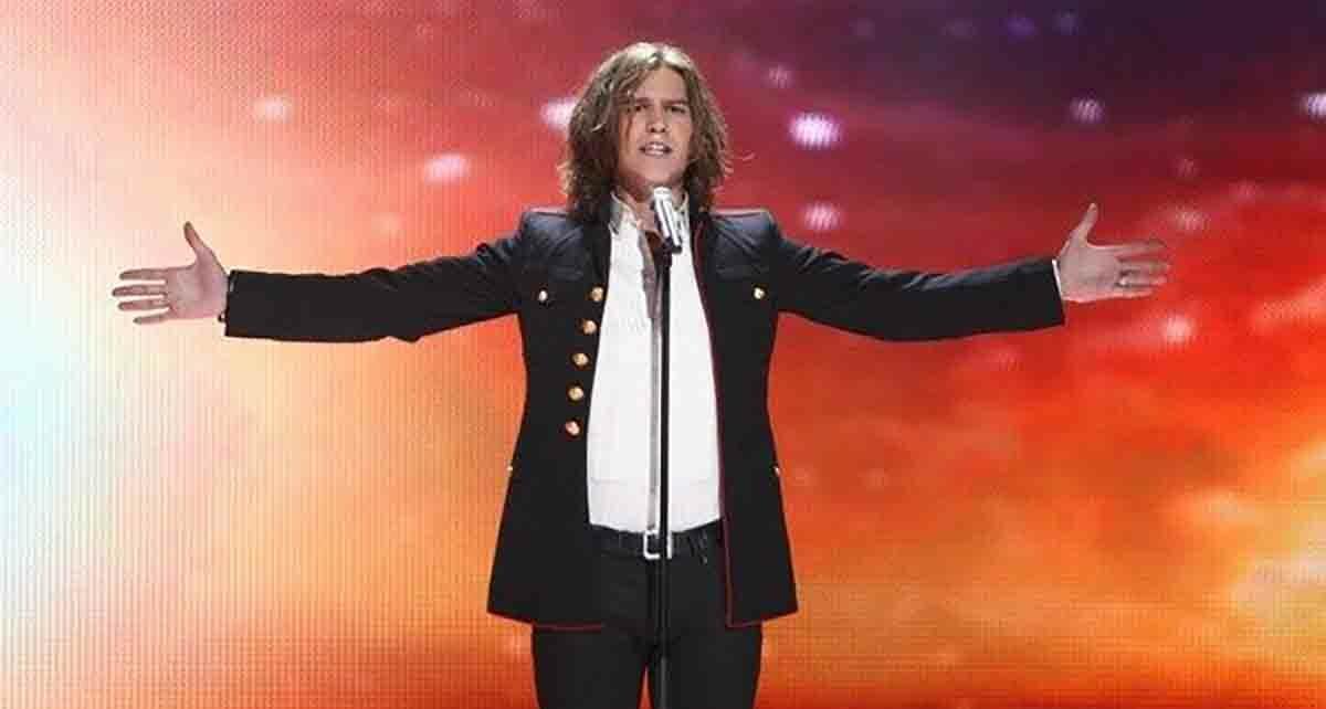 Амори Вассили (Amaury Vassili): участник Евровидения 2011 года из Франции