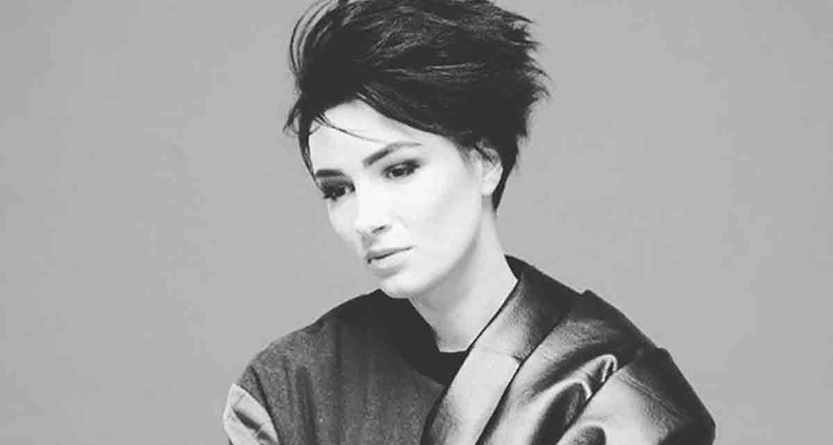 Анастасия Приходько (Anastasiya Prikhodko): участница Евровидения 2009 года из России