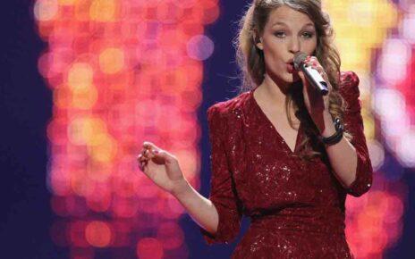 Анна Россинелли (Anna Rossinelli): участница Евровидения 2011 года из Швейцарии