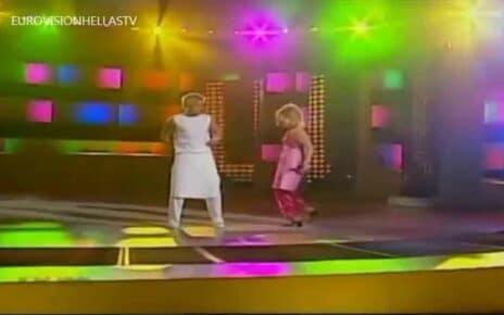 Аугуст и Телма (August and Telma): участники Евровидения 2000 года из Исландии