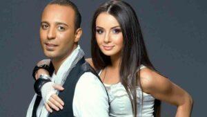 Айсель и Араш (Aysel and Arash): участники Евровидения 2009 года из Азербайджана