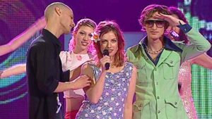 Группа «Пин-Понг» (Band «PingPong»): участники Евровидения 2000 года из Израиля
