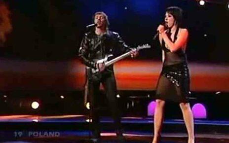 Группа «Голубое кафе» («Blue Cafe»): участники Евровидения 2004 года из Польши