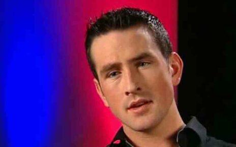 Крис Доран (Chris Doran): участник Евровидения 2004 года из Ирландии