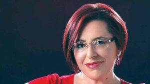 Клодетт Пейс (Claudette Pace): участница Евровидения 2000 года из Мальты