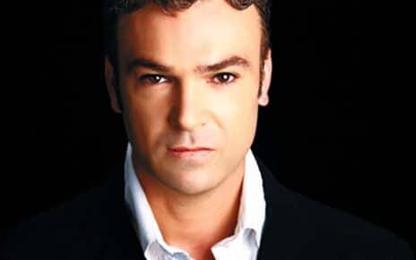 Давид Дор (David D'or): участник Евровидения 2004 года из Израиля