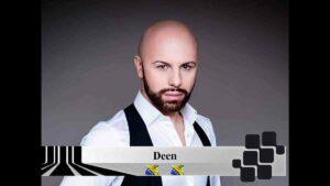 Дин (Deen): участник Евровидения 2004 года из Боснии и Герцеговины