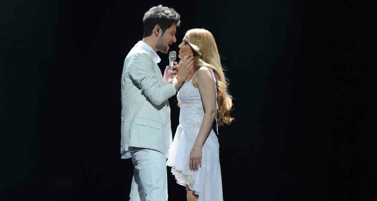 Эльдар Гасымов и Нигяр Джамал (Ell & Nikki): победители Евровидения 2011 года из Азербайджана