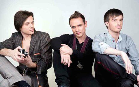 """Группа """"Hotel FM"""": участники Евровидения 2011 года из Румынии"""