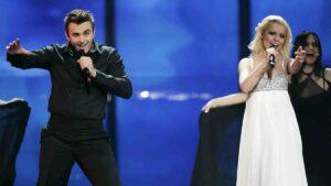 Игорь Цукров и Андреа (Igor Cukrov feat. Andrea): участники Евровидения 2009 года из Хорватии