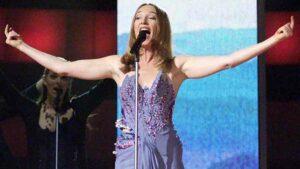 Джейн Богарт (Jane Bogaert): участница Евровидения 2000 года из Швейцарии