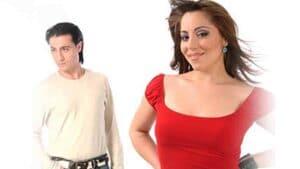 Дуэт Джулия и Людвиг (Julie & Ludwig): участники Евровидения 2004 года из Мальты
