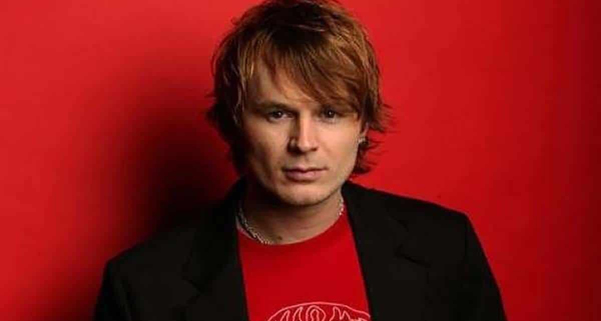 Кнут Андерс Серум (Knut Anders Serum): участник Евровидения 2004 года из Норвегии